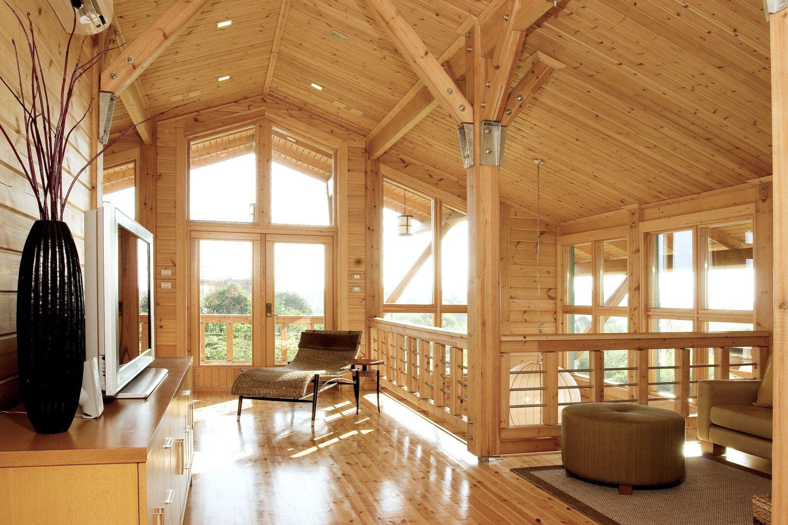 Interiors - Kontio Living / Kontio