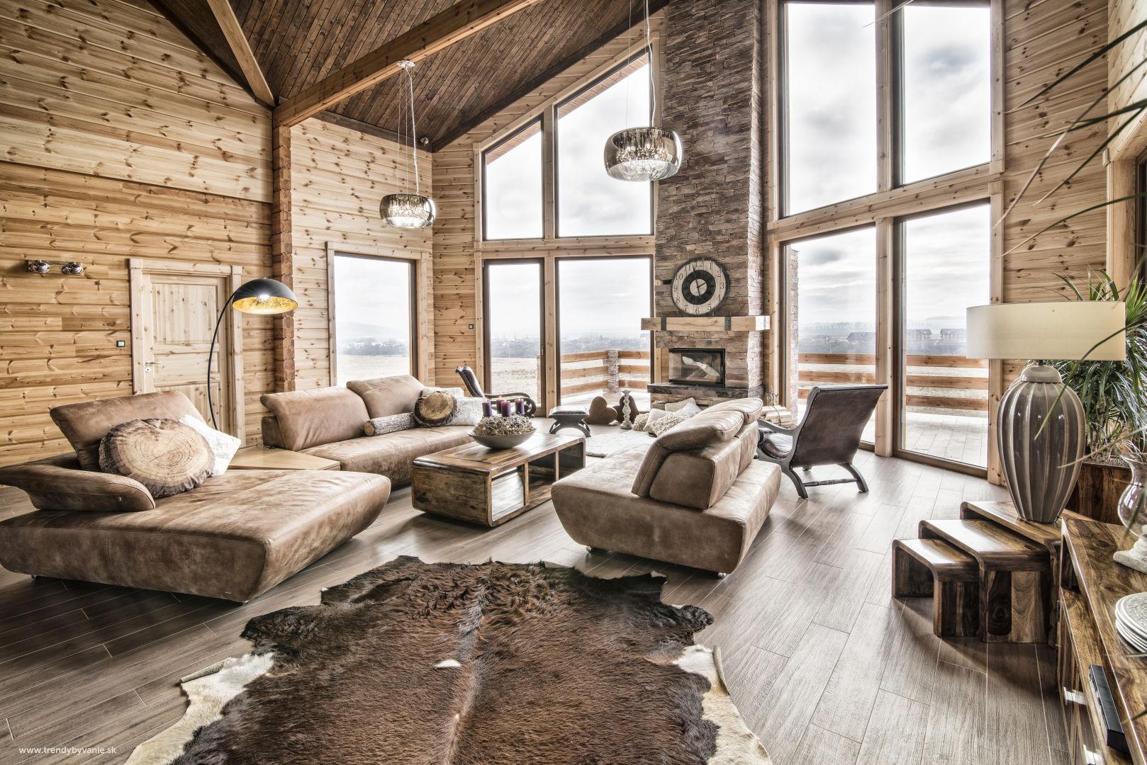 rustic luxury - Interior Luxury Design