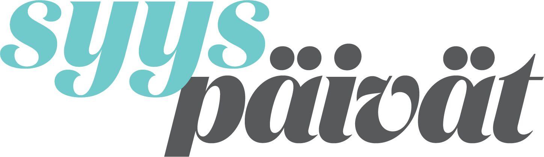 syyspäivät 2020 logo