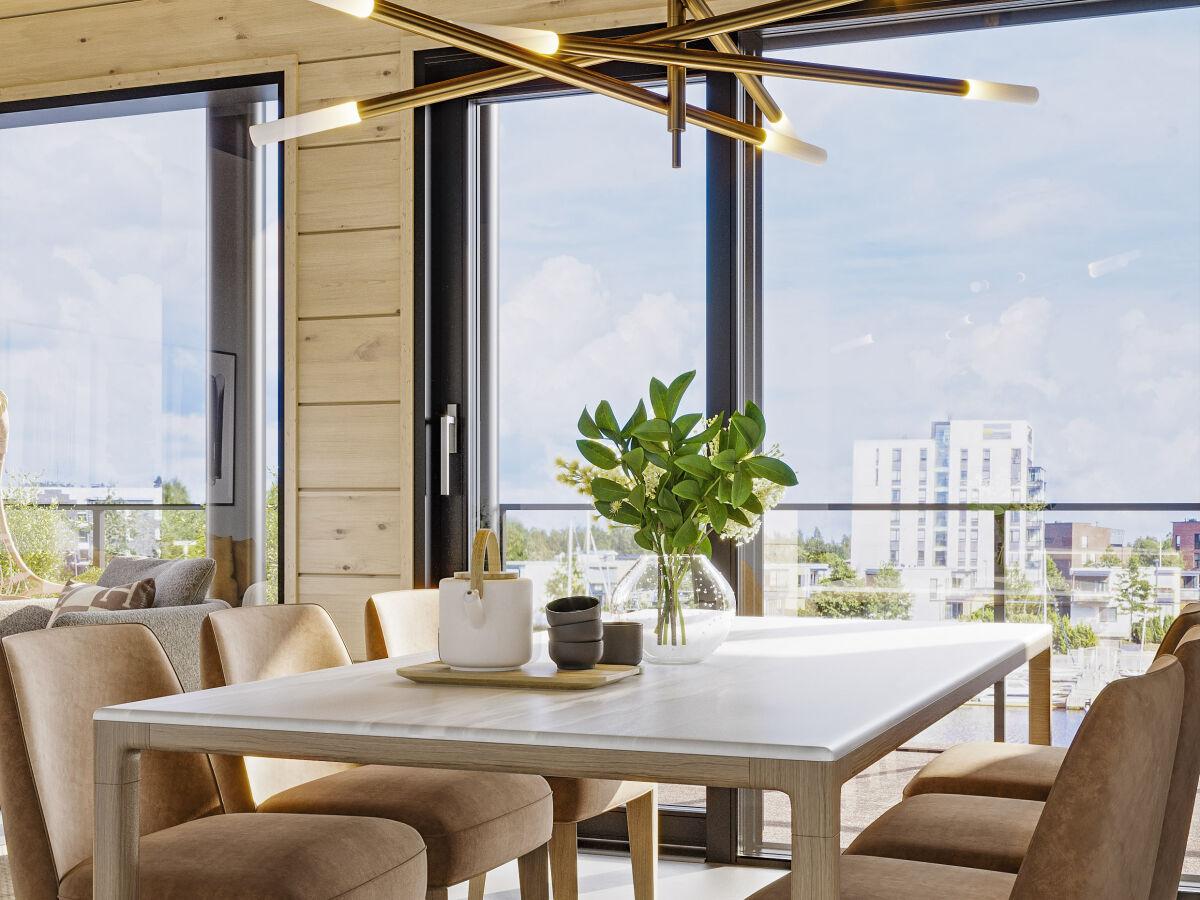 kontio-block-hirsikerrostalo-asunto-ruokapöytä