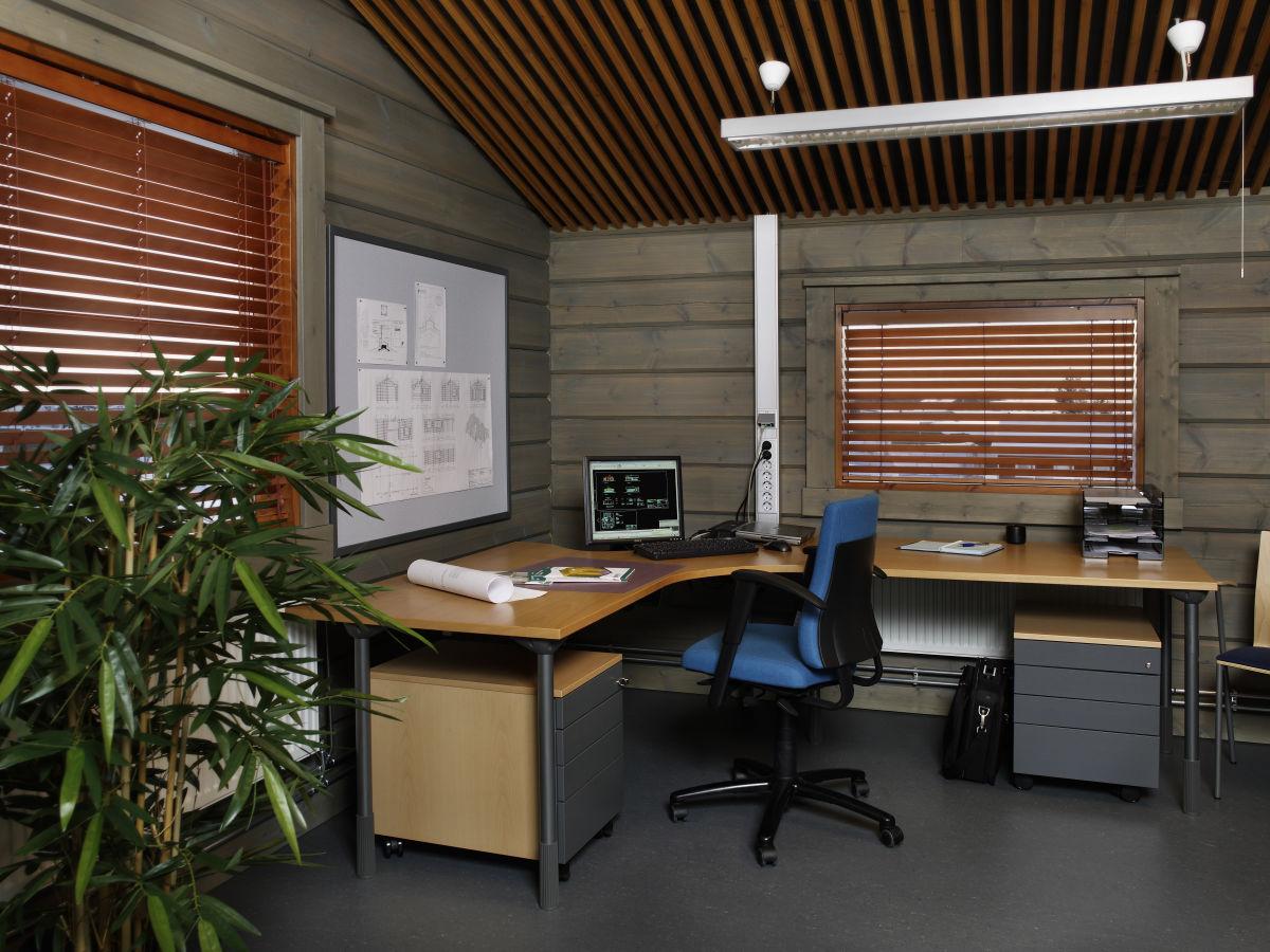 Kontio Headquarters office