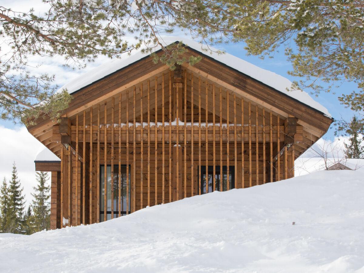 Kontio hytte