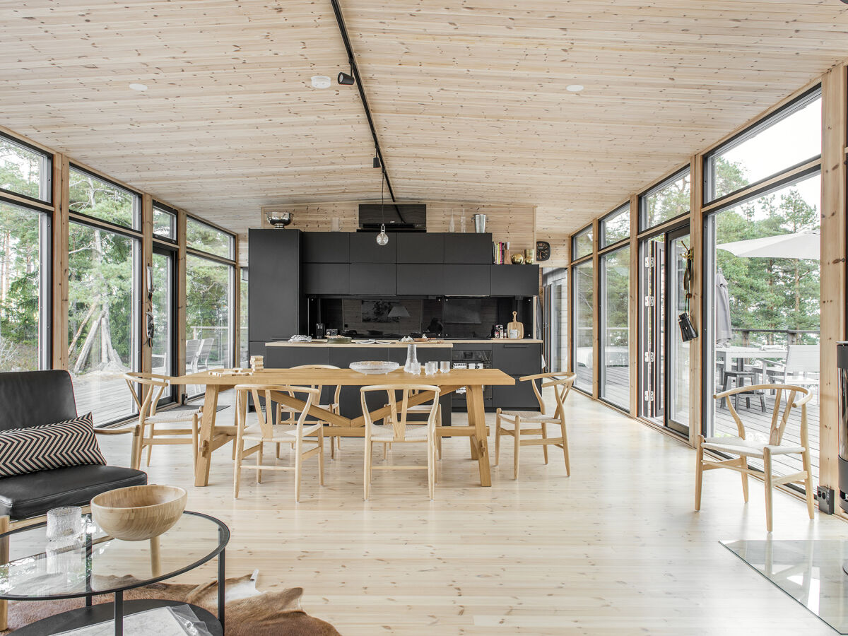 Kontio Glass House