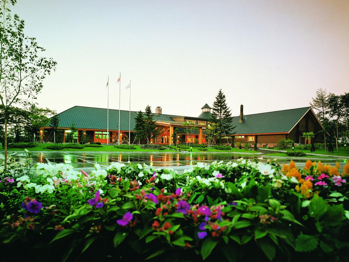 Nidom Golf Centre