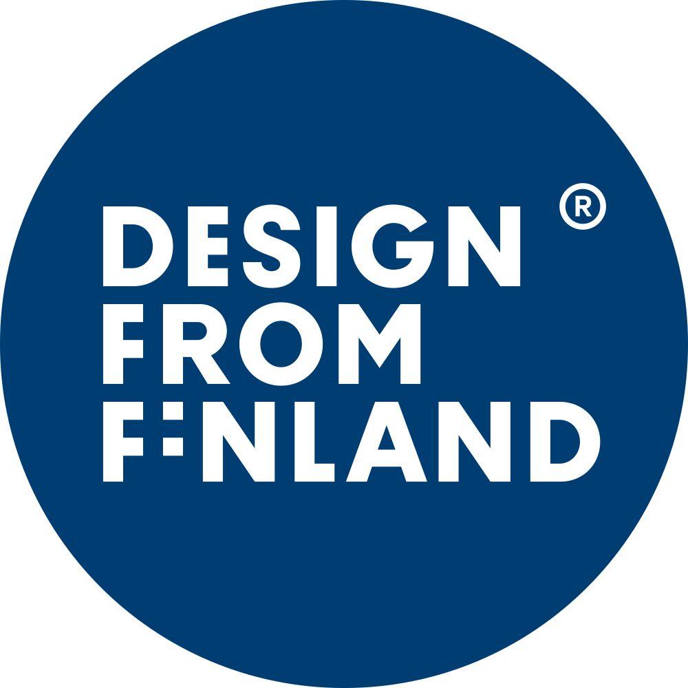 Märket Design from Finland märket visar att Kontio har investerat i professionell formgivning och uppnått affärsfördelar med hjälp av design.