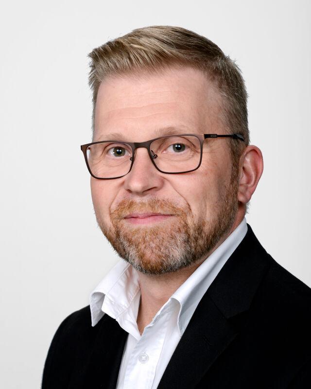 Jarkko Luoma