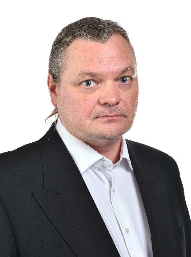 Jukka Nousiainen