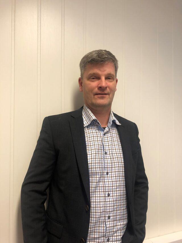 Karl Erik Søderstrøm