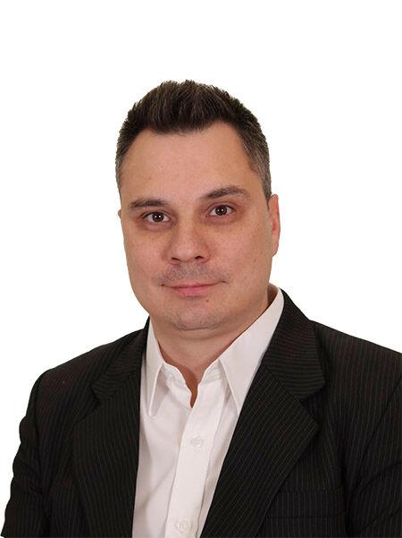 Markus Ilmola