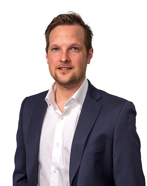 Markus Jaara