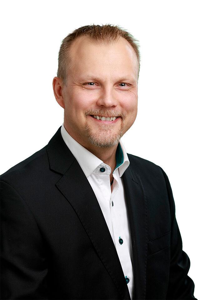 Mika Tervonen