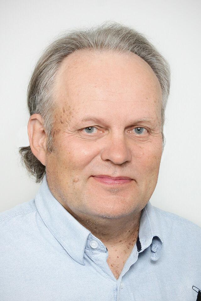 Juhani Misikangas