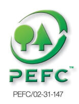 PEFC-sertifikaatti