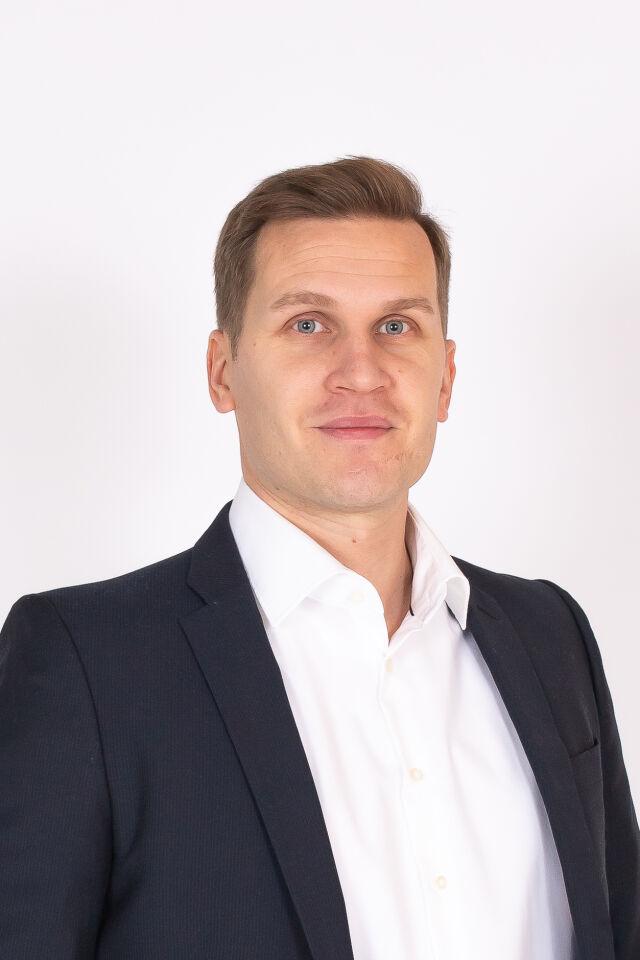 Markus Saikkonen