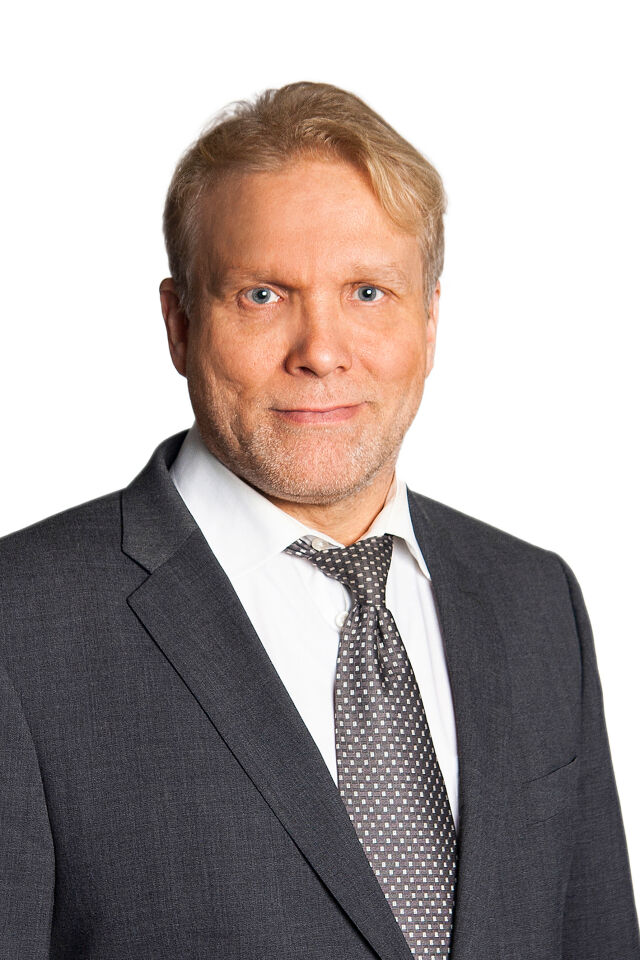 Jari Järvinen