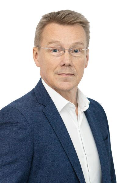 Olli Kolppo