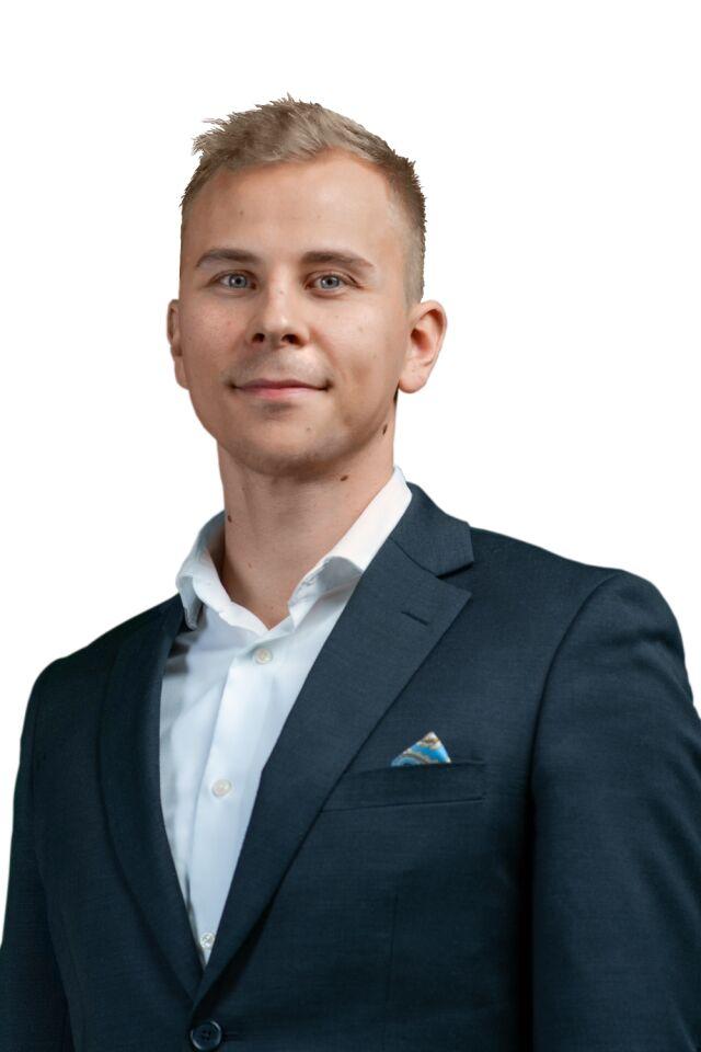 Ossian Kärppä
