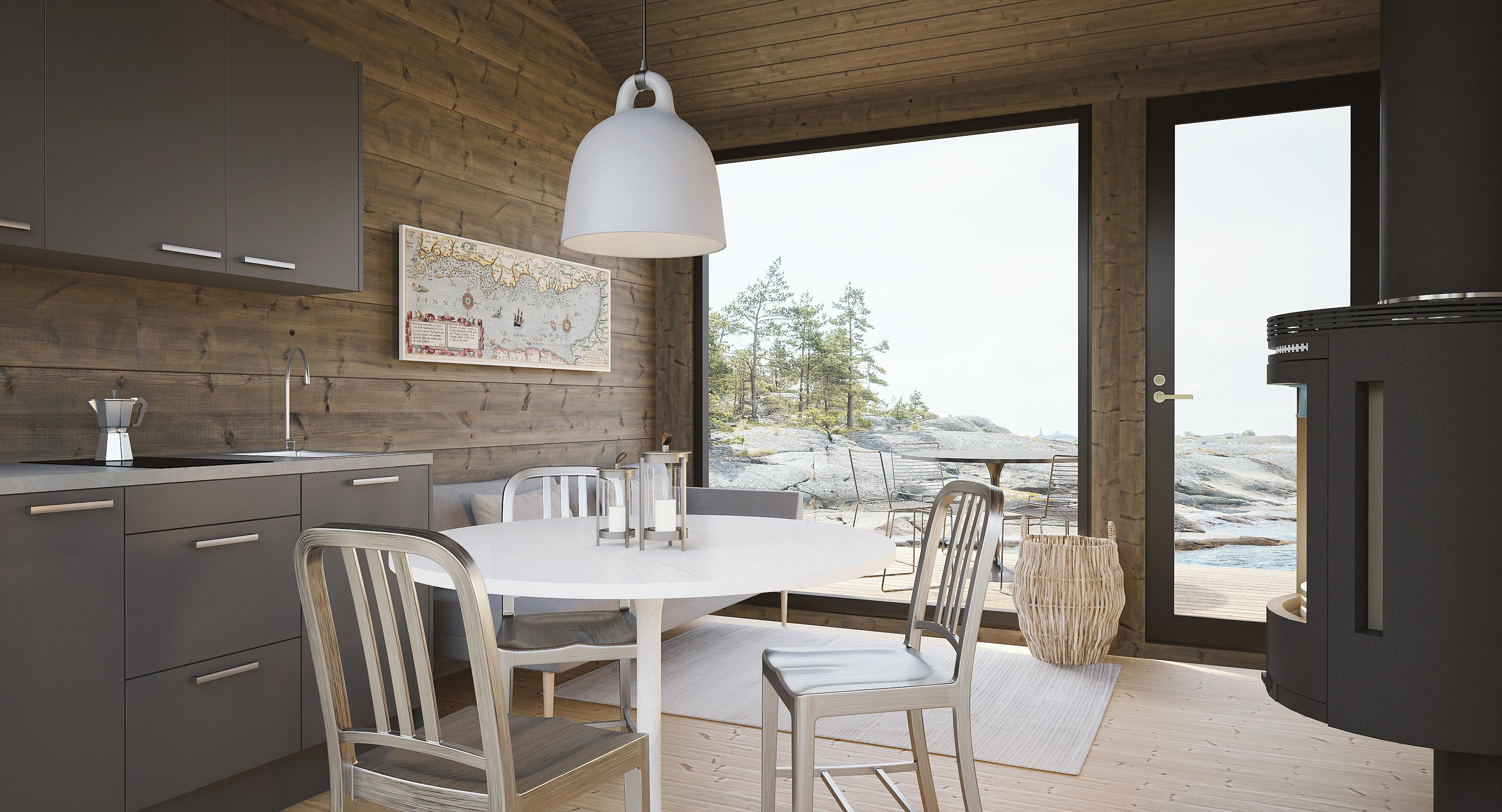 Use Kontio Living™ Interiors As Your Inspiration