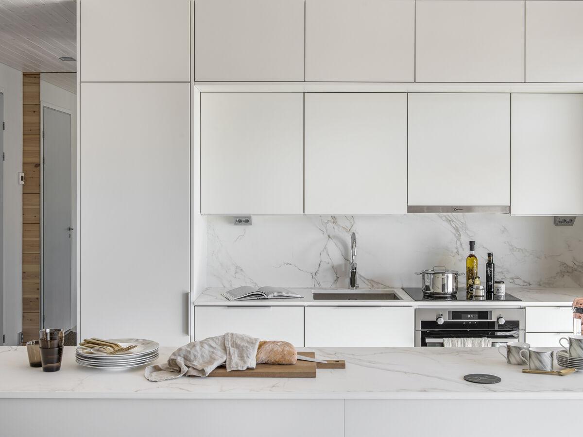 Kontio Living keittiö