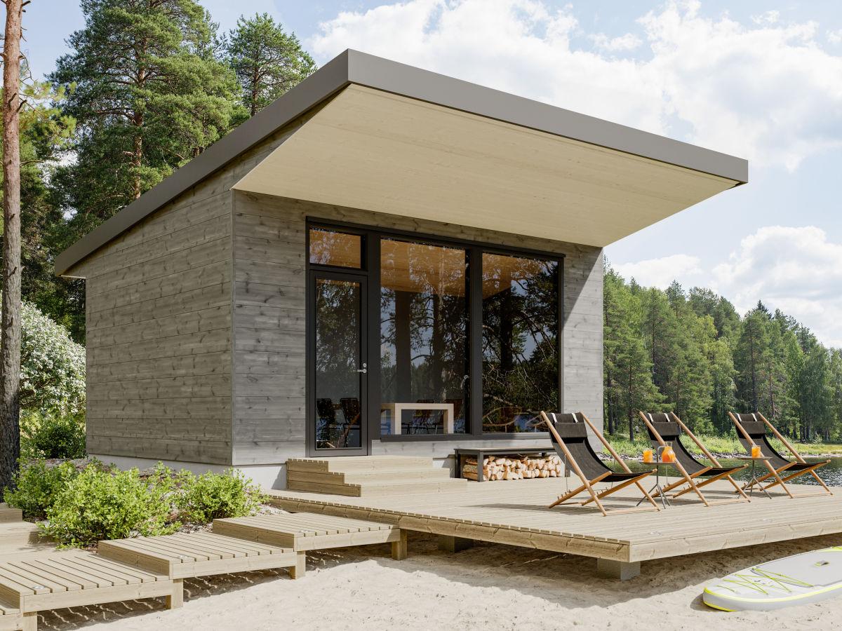 Sky House 30 sauna