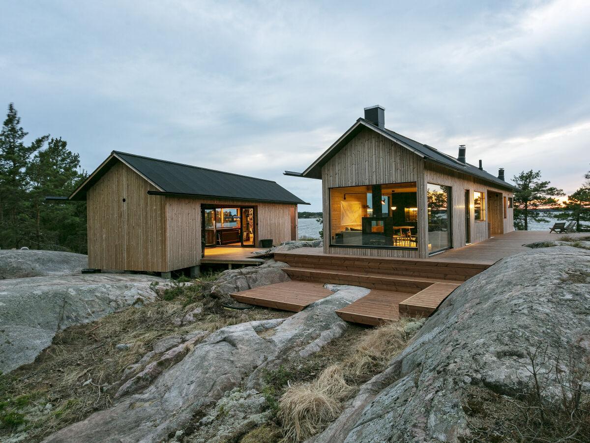 Projet Ö - villa et atelier